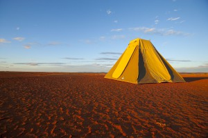 Southern Cross Canvas - Ultimate Tent