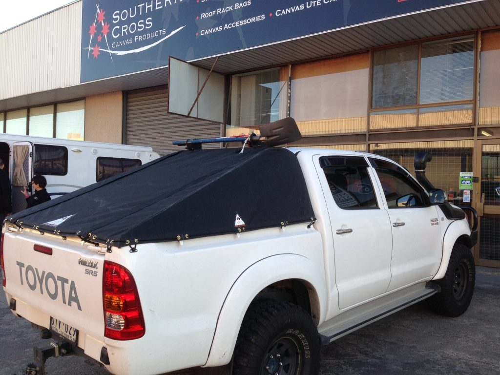 ... Awnings u2013 Vents u2013 Framework u2013 Shooting Provision Do not hesitate to contact the team at Southern Cross Canvas to discuss your requirements and to obtain ... & Ute Canopies Archives - Southern Cross Canvas Products